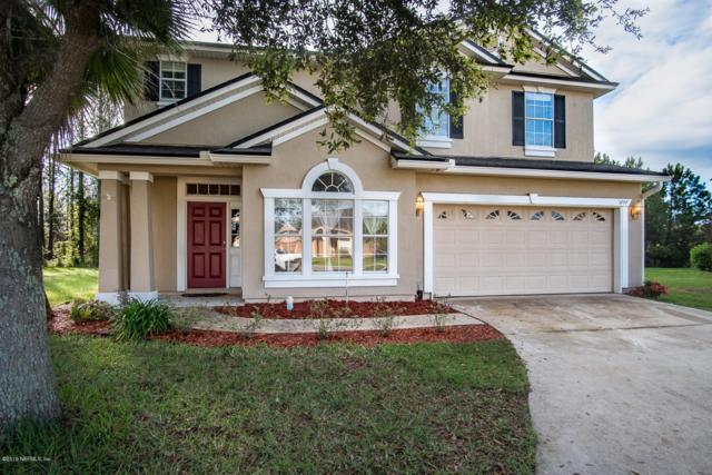3797 Pondview St, Orange Park, FL 32065 (MLS #982970) :: EXIT Real Estate Gallery