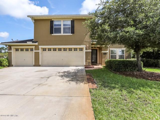 441 Bostwick Cir, St Augustine, FL 32092 (MLS #982985) :: EXIT Real Estate Gallery