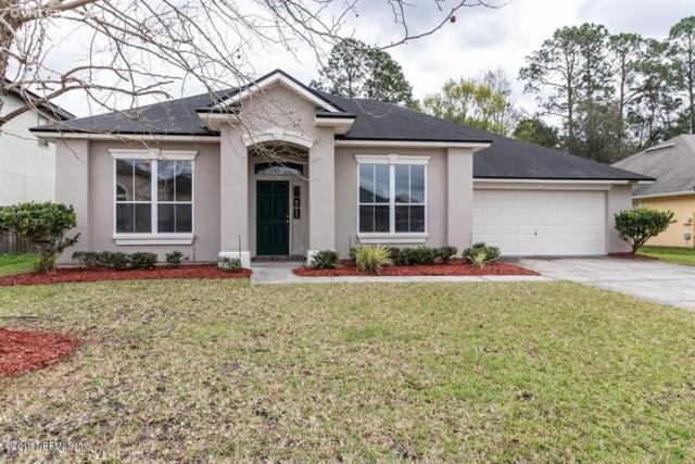 10093 Garden Lake Ct, Jacksonville, FL 32219 (MLS #982990) :: Florida Homes Realty & Mortgage
