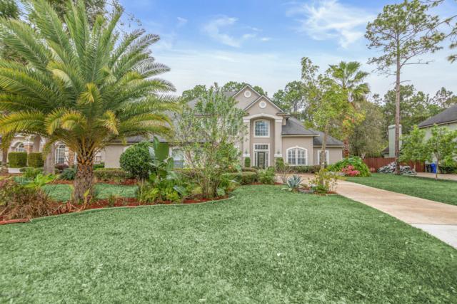 1248 N Burgandy Trl, St Johns, FL 32259 (MLS #982992) :: Florida Homes Realty & Mortgage