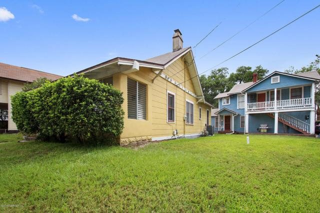 14 Grant St, St Augustine, FL 32084 (MLS #982998) :: Florida Homes Realty & Mortgage