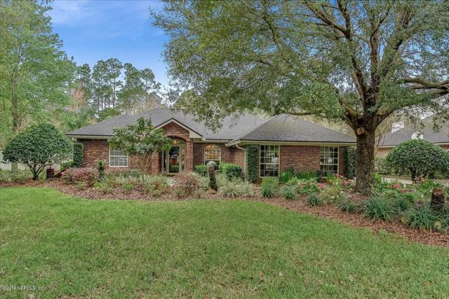 1052 Pebble Ridge Dr, Jacksonville, FL 32220 (MLS #983017) :: EXIT Real Estate Gallery
