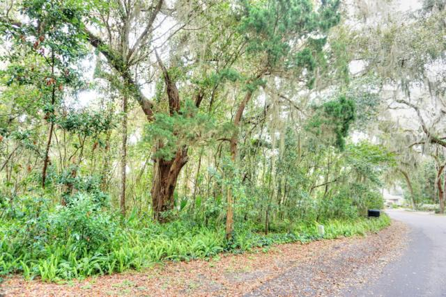 LOT 63 Sea Marsh Rd, Fernandina Beach, FL 32034 (MLS #983038) :: EXIT Real Estate Gallery