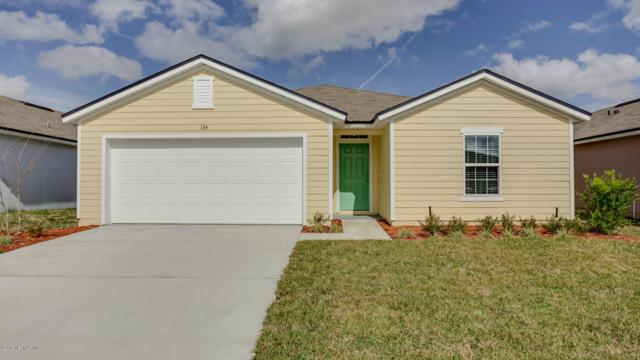 115 Golf View Ct, Bunnell, FL 32110 (MLS #983044) :: The Hanley Home Team