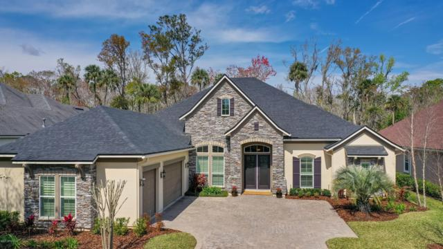 156 Payasada Oaks Trl, Ponte Vedra Beach, FL 32082 (MLS #983055) :: EXIT Real Estate Gallery