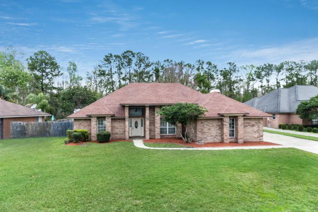2249 Hammock Oaks Dr N, Jacksonville, FL 32223 (MLS #983059) :: EXIT Real Estate Gallery