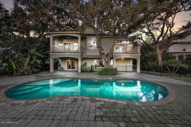 308 Ocean Forest Dr, St Augustine, FL 32080 (MLS #983060) :: Memory Hopkins Real Estate