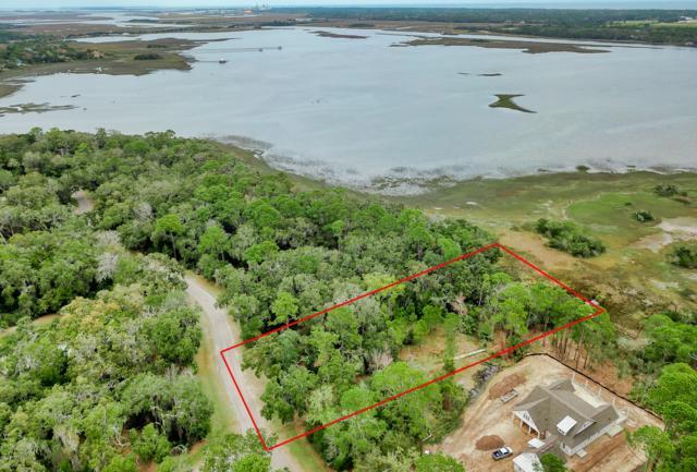 96012 Brady Point Rd, Fernandina Beach, FL 32034 (MLS #983063) :: Florida Homes Realty & Mortgage
