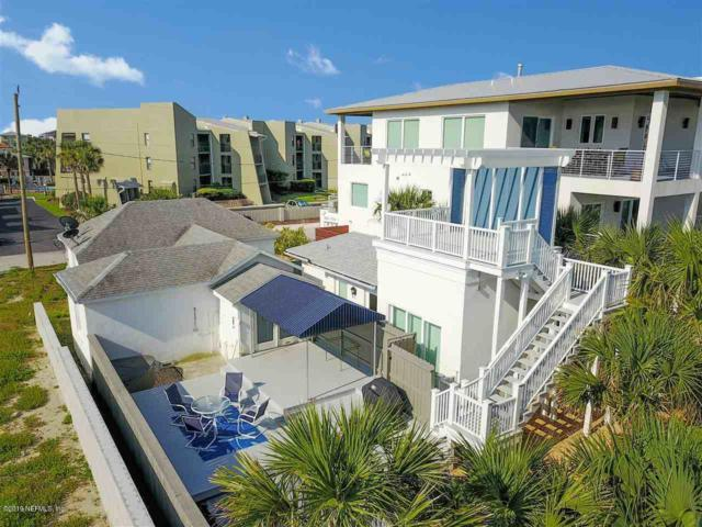 6 5TH St, St Augustine, FL 32080 (MLS #983066) :: EXIT Real Estate Gallery