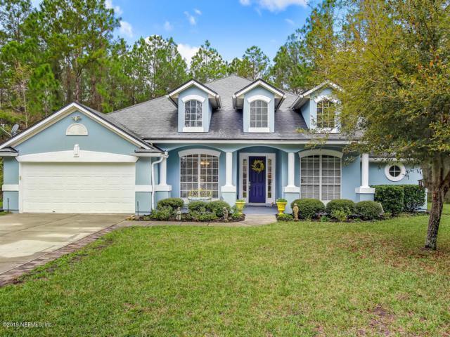 2895 Preserve Landing Dr, Jacksonville, FL 32226 (MLS #983069) :: Berkshire Hathaway HomeServices Chaplin Williams Realty