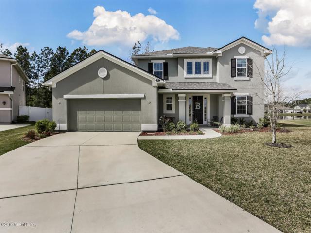 32 Reef Bay Ct, St Augustine, FL 32092 (MLS #983070) :: Florida Homes Realty & Mortgage
