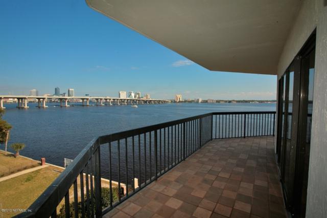 505 Lancaster St 5B, Jacksonville, FL 32204 (MLS #983080) :: Florida Homes Realty & Mortgage