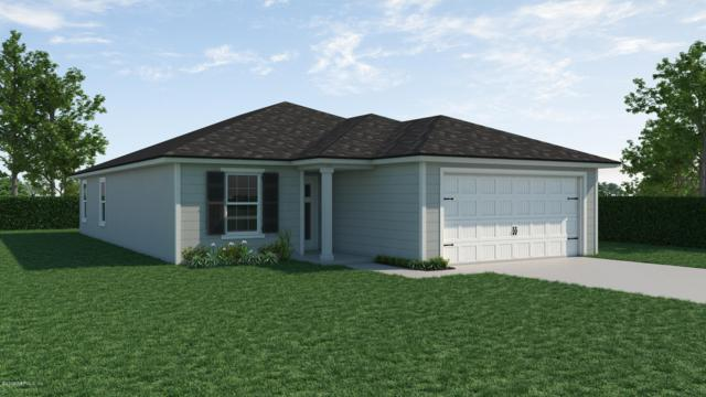 1384 Sarah's Landing Dr, Jacksonville, FL 32221 (MLS #983095) :: Home Sweet Home Realty of Northeast Florida
