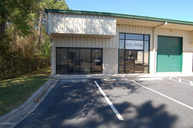 6973 Highway Ave #201, Jacksonville, FL 32254 (MLS #983103) :: EXIT Real Estate Gallery