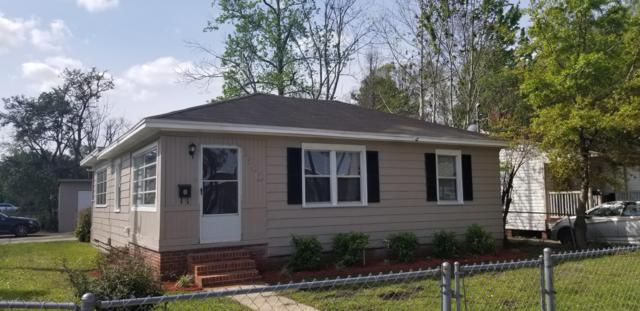 2640 Commonwealth Ave, Jacksonville, FL 32254 (MLS #983112) :: EXIT Real Estate Gallery