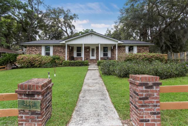 3861 Novaline Ln S, Jacksonville, FL 32277 (MLS #983113) :: Berkshire Hathaway HomeServices Chaplin Williams Realty