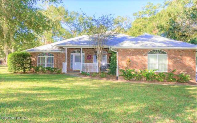 182 NW Heritage Dr, Lake City, FL 32055 (MLS #983114) :: Florida Homes Realty & Mortgage
