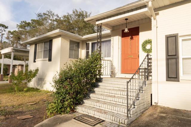 2843 Lorimier Ter, Jacksonville, FL 32207 (MLS #983116) :: Home Sweet Home Realty of Northeast Florida