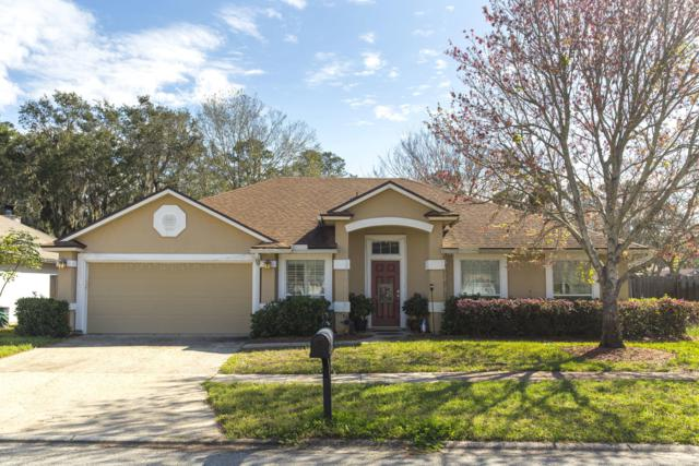 11585 Alexis Forest Dr E, Jacksonville, FL 32258 (MLS #983118) :: Florida Homes Realty & Mortgage