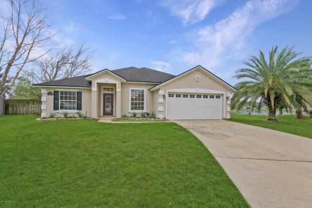 608 Mandy Oaks Dr, Jacksonville, FL 32220 (MLS #983119) :: EXIT Real Estate Gallery