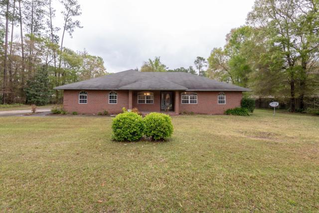 1023 E Pinebreeze St, Starke, FL 32091 (MLS #983124) :: Florida Homes Realty & Mortgage