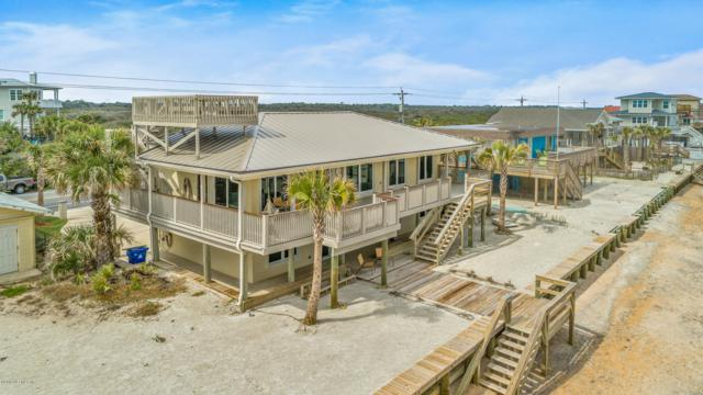 2969 Ponte Vedra Blvd, Ponte Vedra Beach, FL 32082 (MLS #983125) :: The Hanley Home Team