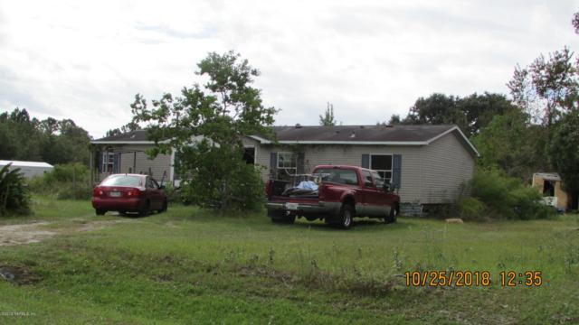95231 Rainbow Acres Rd, Fernandina Beach, FL 32034 (MLS #983131) :: Florida Homes Realty & Mortgage