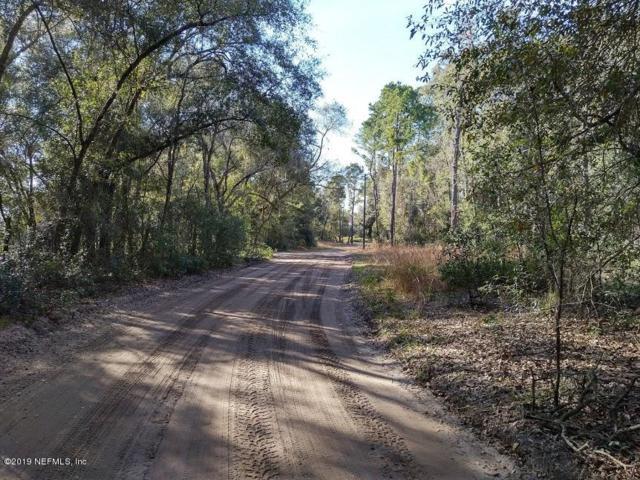 5043 Heskett Ln, Keystone Heights, FL 32656 (MLS #983134) :: Florida Homes Realty & Mortgage