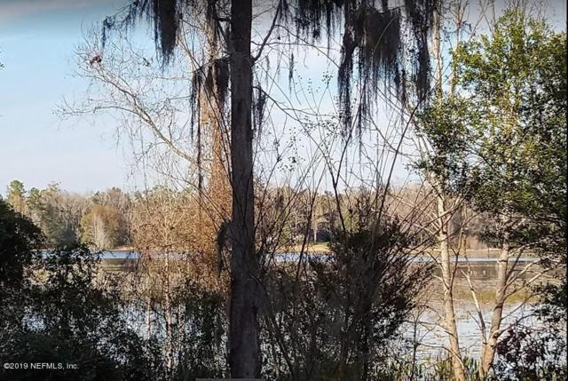 5060 Heskett Ln, Keystone Heights, FL 32656 (MLS #983135) :: The Hanley Home Team