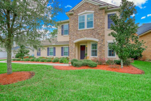 1258 Leith Hall Dr, St Johns, FL 32259 (MLS #983153) :: EXIT Real Estate Gallery