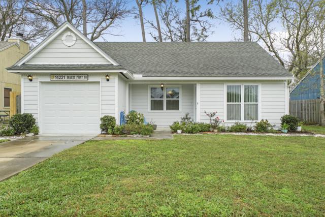 14221 Drakes Point Dr, Jacksonville, FL 32224 (MLS #983155) :: The Hanley Home Team
