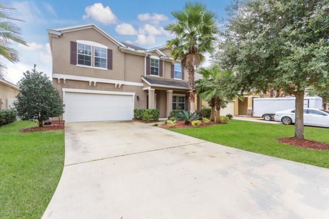 3721 Old Hickory Ln, Orange Park, FL 32065 (MLS #983157) :: EXIT Real Estate Gallery