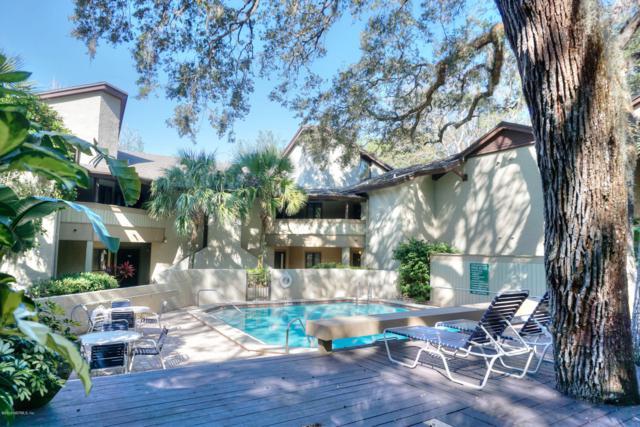 2305 Boxwood Ln, Fernandina Beach, FL 32034 (MLS #983160) :: The Hanley Home Team
