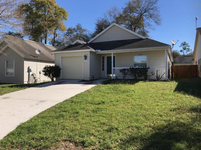 1163 Homard Blvd E, Jacksonville, FL 32225 (MLS #983162) :: EXIT Real Estate Gallery
