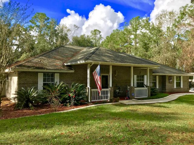 2786 Fennel Ave, Middleburg, FL 32068 (MLS #983169) :: Berkshire Hathaway HomeServices Chaplin Williams Realty