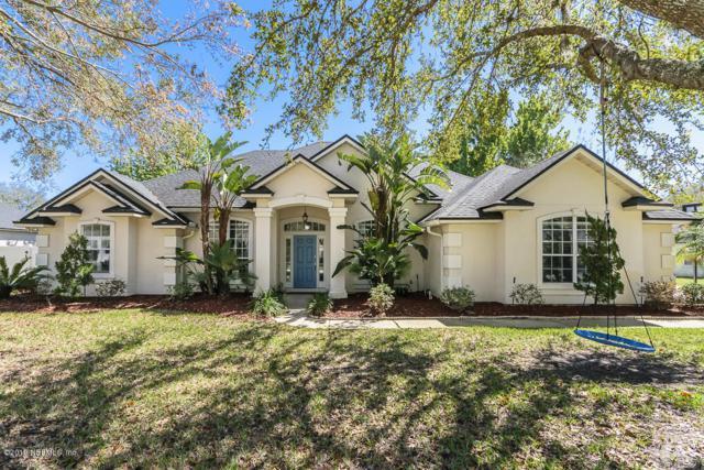 196 Ivy Lakes Dr, Jacksonville, FL 32259 (MLS #983190) :: Ponte Vedra Club Realty | Kathleen Floryan