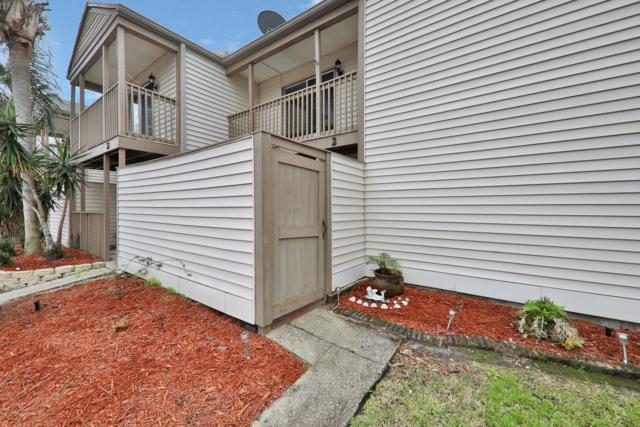 2300 Twelve Oaks Dr D2, Orange Park, FL 32065 (MLS #983211) :: Florida Homes Realty & Mortgage