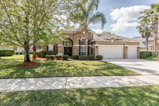 2005 Rivergate Drive, Fleming Island, FL 32003 (MLS #983243) :: Florida Homes Realty & Mortgage