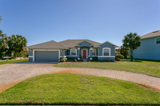 15 Ocean Trace Rd, St Augustine, FL 32080 (MLS #983254) :: Florida Homes Realty & Mortgage