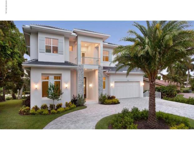 125 Belvedere Pl, Ponte Vedra Beach, FL 32082 (MLS #983261) :: EXIT Real Estate Gallery