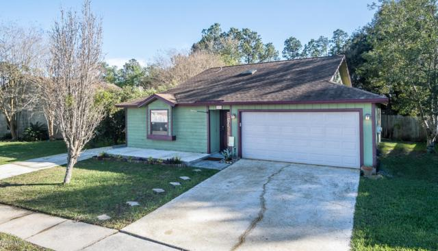 7039 Eagles Perch Dr, Jacksonville, FL 32244 (MLS #983270) :: EXIT Real Estate Gallery