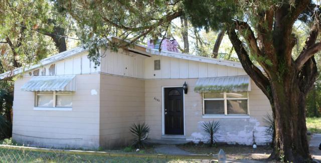 4646 Effingham Rd, Jacksonville, FL 32208 (MLS #983275) :: Home Sweet Home Realty of Northeast Florida