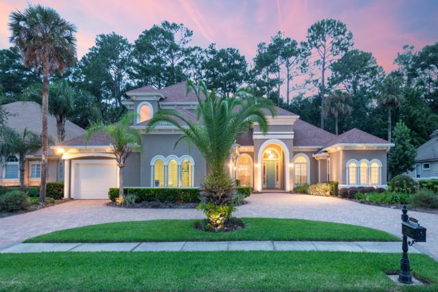 264 Clearwater Dr, Ponte Vedra Beach, FL 32082 (MLS #983279) :: EXIT Real Estate Gallery