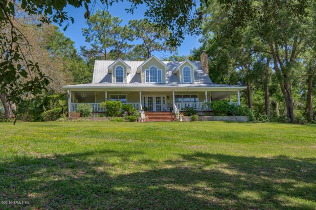 247 Lake Como Dr, Pomona Park, FL 32181 (MLS #983281) :: Florida Homes Realty & Mortgage