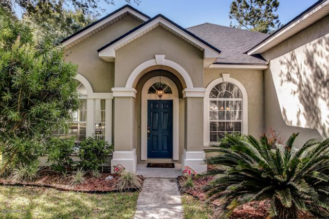 565 Grand Parke Dr, St Johns, FL 32259 (MLS #983292) :: Summit Realty Partners, LLC