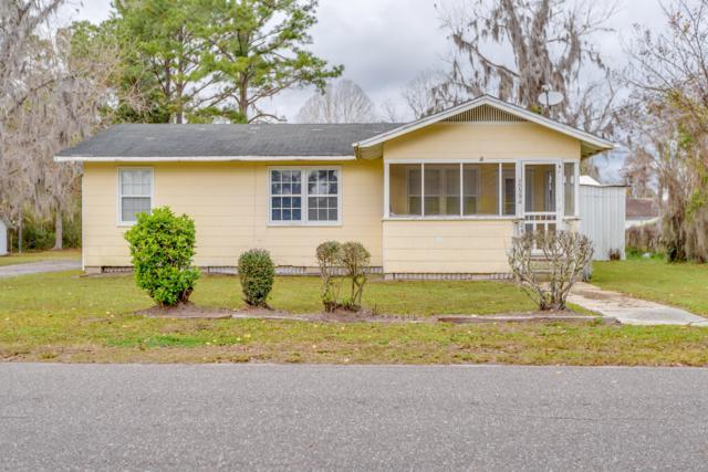 37394 W 3RD St, Hilliard, FL 32046 (MLS #983308) :: Florida Homes Realty & Mortgage