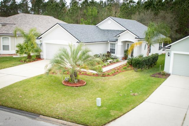 464 Casa Sevilla Ave, St Augustine, FL 32092 (MLS #983312) :: EXIT Real Estate Gallery