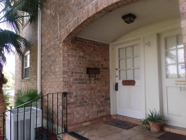 5201 Atlantic Blvd #282, Jacksonville, FL 32207 (MLS #983315) :: EXIT Real Estate Gallery