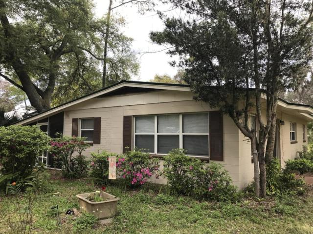 110 Magnolia Ave, East Palatka, FL 32131 (MLS #983319) :: Home Sweet Home Realty of Northeast Florida