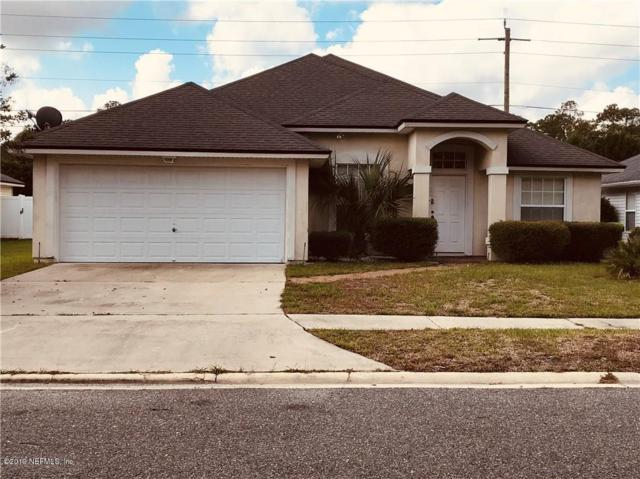 96143 Piedmont Dr, Fernandina Beach, FL 32034 (MLS #983321) :: Florida Homes Realty & Mortgage